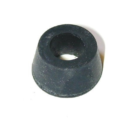 Clutch Relay Shaft Bush - Chassis Side - Rubber