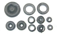 Grommet Kit - Engine Bay Only