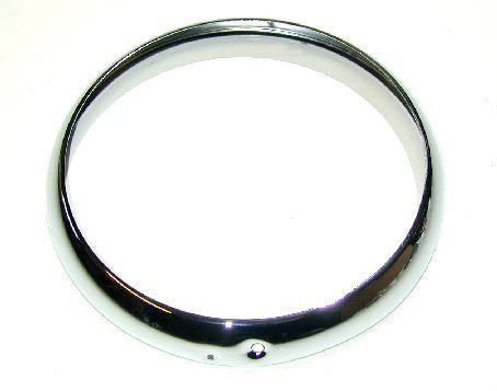 Headlight Outer Bezel