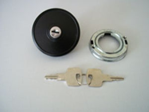 Locking Petrol Cap - Suits All Morris Minor Models