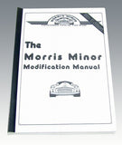 Minor Modification Manual