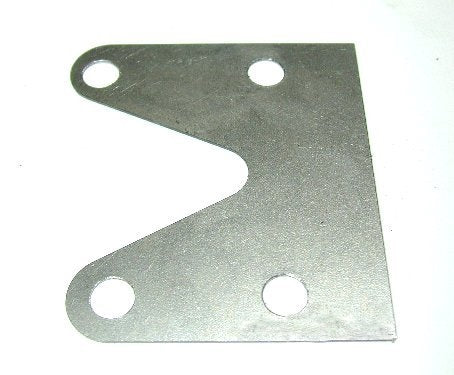 Packing Shim - 1mm  - For Adjusting Top Door Hinge