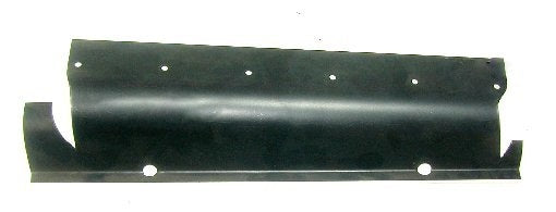 Rear Door Underframe Panel L/H