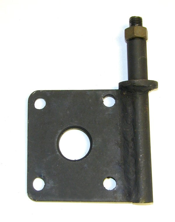 Rear Shock Absorber Lower Mounting Plate