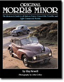 Book - The Original Morris Minor - Ray Newell