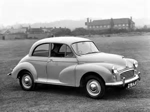 Complete Rubber Kit To Suit A Morris Minor 1000 Sedan.