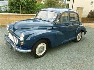 Complete Rubber Kit To Suit Morris Minor 4 Door Sedan