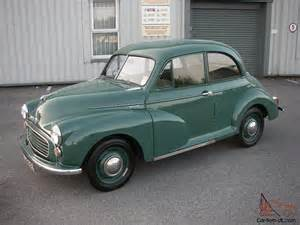 Complete Rubber Kit To Suit Morris Minor 2 Door Sedan - Series 2