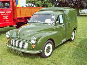 Complete Rubber Kit To Suit Morris Minor 1000 Van