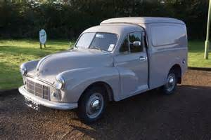 Complete Rubber Kit To Suit A Morris Minor Van, Series 2