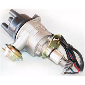 Distributor - Electronic - Suits All Datsun / Nissan A Series Engines