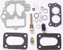 Carburettor Kit - Suits Datsun 120Y & Sunny. Also Mazda RWD 323 Engines