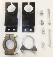 Exhaust Fitting Kit To Suit Van/Ute With Original Type Mounts