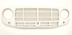 Grille Panel To Suit A Lowlight Morris Minor - Fibreglass - A Perfect Copy