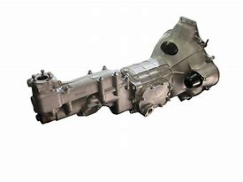 Gearbox - Ribcase - Fully Reconditioned
