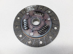 "Clutch Plate - 6.5"" - Suits Morris Minor BMC Engine to Toyota T40 / T50 Gearbox Conversion"
