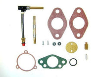 Carburettor Rebuild Kit - HS2 - All Morris Minors From '60 To '70 - 948 & 1098cc