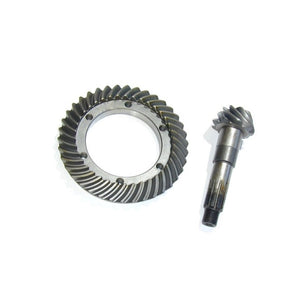 Crown Wheel & Pinion - 4.22-1. Used But In Very Good Condition