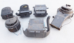 Car Heaters - Suits Morris Minors - Many Different Types - Call Us To Discuss Your Requirements