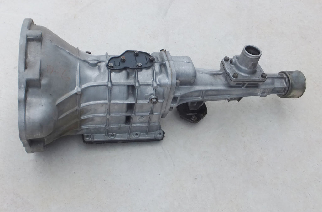 4 Speed Gearbox - Toyota K40 - From A KE55 Corolla - Fits To A 3K, 4K, 5K, 7K Toyota Engine