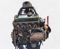 948cc Engine - Suits All Series 2 & 1000 Morris Minors - Used But Runs Well