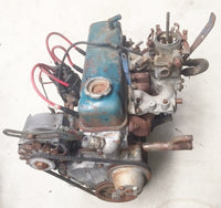 Nissan A12 Engine - From Datsun Sunny Or 120Y - Used