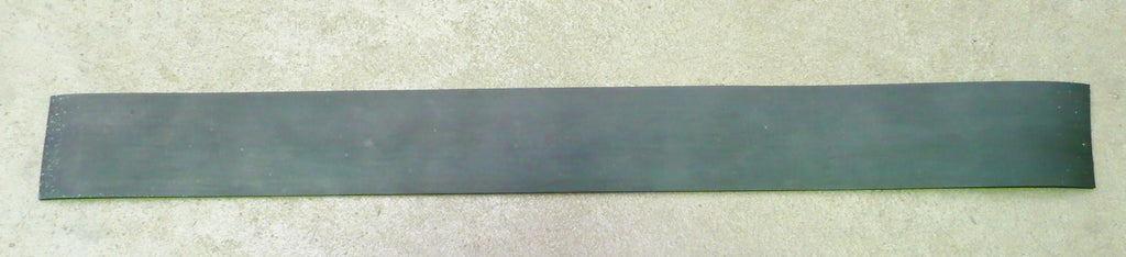 Glazing Strip - Suits Rear Wind Down Window For 4 Door Sedan When Using Original Channel Only