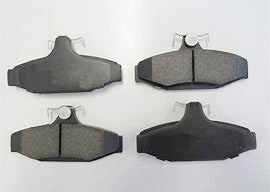 Disc Pad Set - Suits Our Disc Brake Kit