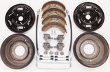 "Front 8"" Brake Upgrade Kit - Suits All Morris Minors From 1951 On"