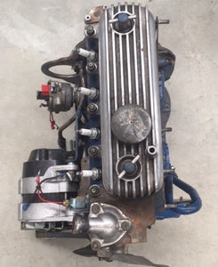 Sprite 1098cc Engine - Complete - Requires Rebuild