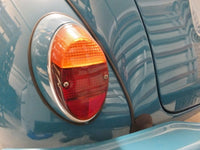 Tail Lamp Assembly Complete - VW Beetle - LH - Brand New - Suits Morris Minor Sedan