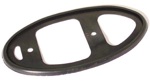 Base Gasket - Suits VW Taillamps - '67 - Often Used On All Morris Minor Sedans