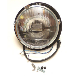Headlamp Kit - Complete - HALOGEN - Per Side - Does Not Include Outer Bezel