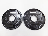 Rear Backing Plates - 7