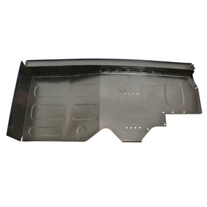 Half Floor Panel - Includes Inner Sill Step Complete - LH - Suits Sedan / Convertible / Traveller