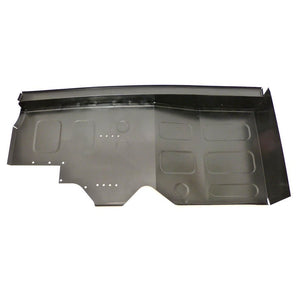 Half Floor Panel - Includes Inner Sill Step Complete - RH - Suits Sedan / Convertible / Traveller