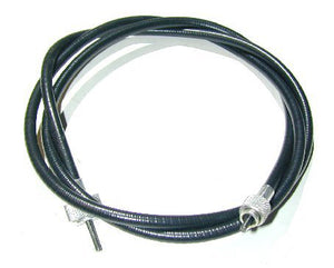 Speedo Cable - Suits All Datsun & Toyota Gearboxes To Morris Minor / Smiths Speedo