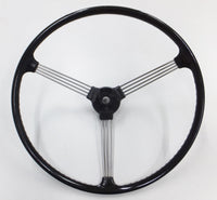Steering Wheel - 1000 Dished Type - Excellent Condition - No Cracks