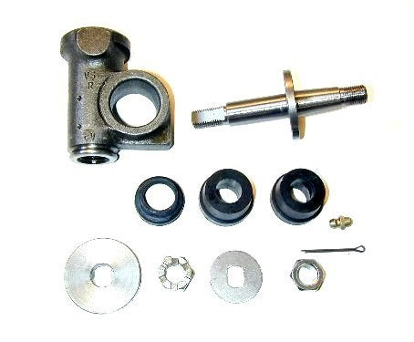 Trunnion Kit - Upper -  Complete With Pivot Pin - LH