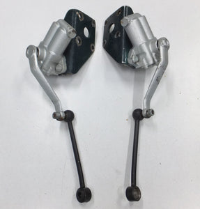 Rear Shock Absorber Set - Used - Suits All Sedans, Convertible & Traveller