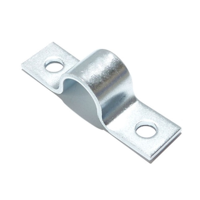 Front Seat Retaining Clamp - New - Zinc Coated