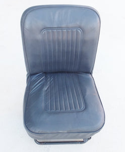 Front Seat - LH - Fixed Type - From Series 5 1971 Traveller - Used