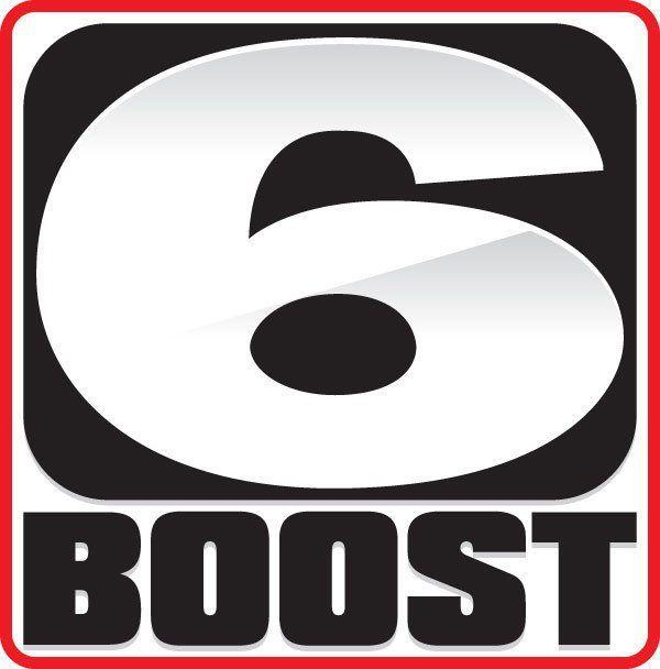 6Boost Part Payment 3 FAF Automotive