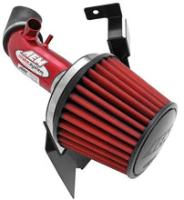 Load image into Gallery viewer, AEM SHORT RAM INTAKE SYSTEM (EVO 8-9) FAF Automotive Red