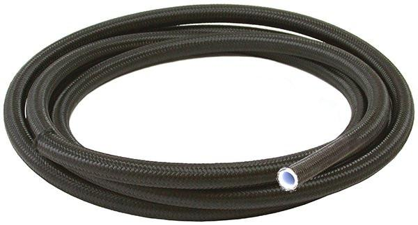 Aeroflow 250 Series PTFE Black Braided Hose FAF Automotive