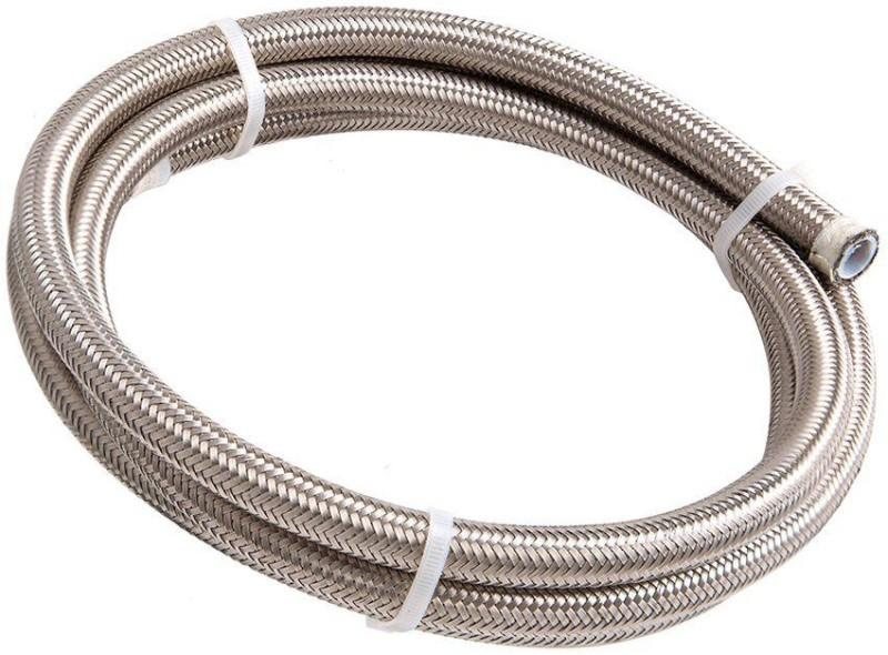 Aeroflow 800 Series Nylon Stainless Steel Air Conditioning Hose FAF Automotive