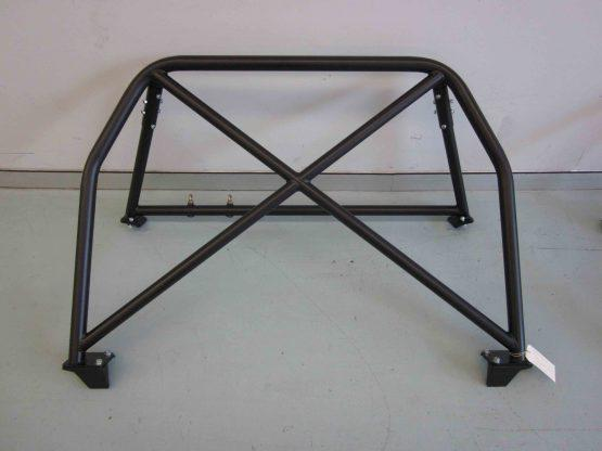 AGI (A) MAZDA RX7 FB – 4PT HALF CAGE FAF Automotive