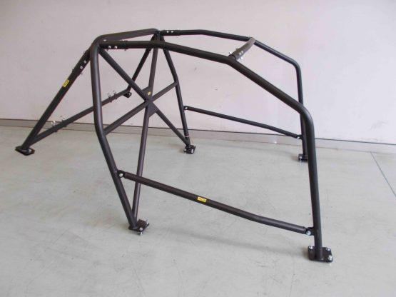 AGI (C) TOYOTA SOARER Z30 – FULL CAGE – 6PT FAF Automotive