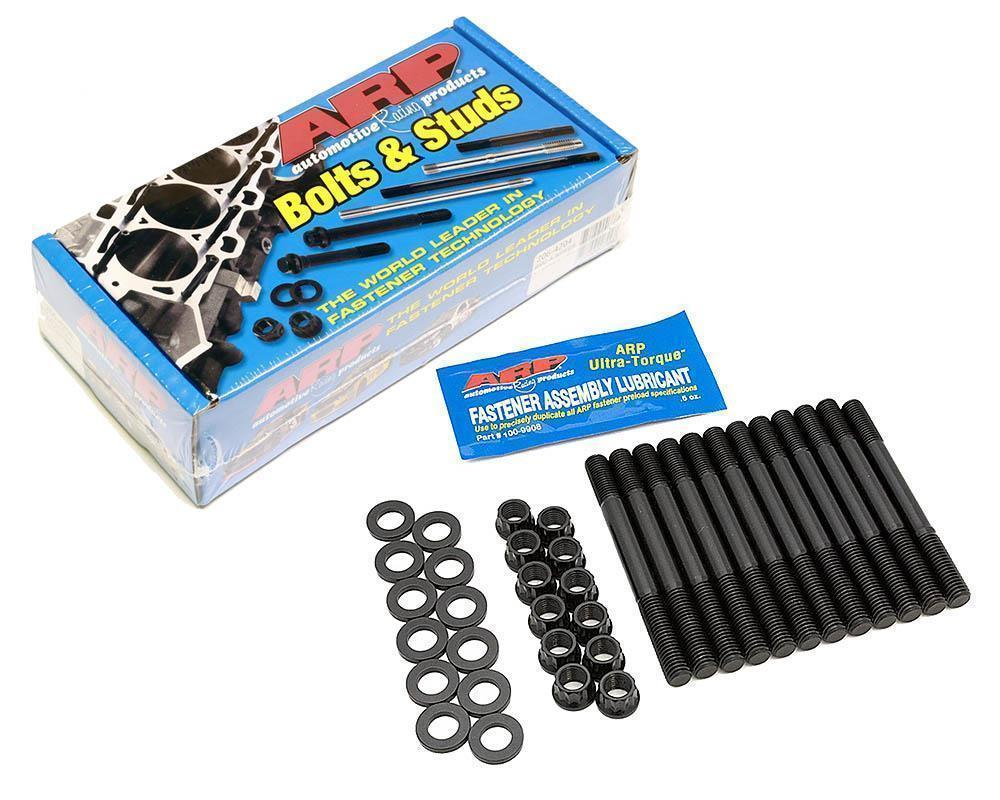 ARP HEAD STUD KIT - MITSUBISHI 4G63 EVO 4-9 FAF Automotive