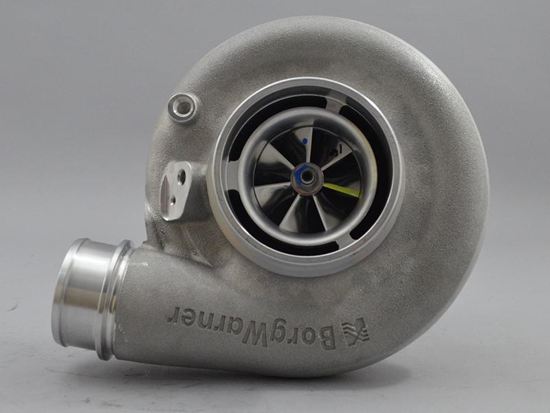 Borg Warner S300SX-E SXE366 (91/80 66mm) 500-875hp FAF Automotive